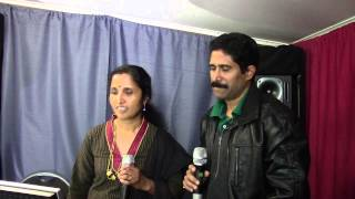Nee meetidha by Kannan & Usha