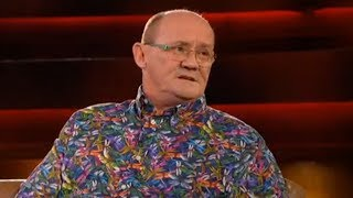 I never left Ireland, Ireland will never leave me - Brendan O'Carroll | The Late Late Show | RTE One