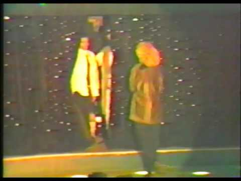 Future Innovations Hair Show: Our fantasy Wichita Kansas 1986