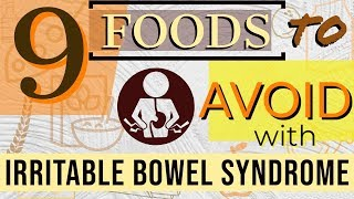 Foods to avoid with ibs irritable bowel syndrome is a frequent digestive disorder that characterized by discomfort and abdominal pain often related the...
