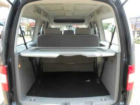 5b60864245 2010 VOLKSWAGEN CADDY MAXI LIFE 1.9 TDI - Morne   0765715213 Auto For Sale  On Auto Trader South Afri