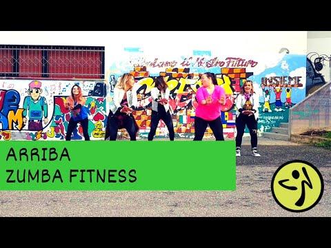 Zumba Choreography - Arriba - Little Big & Tatarka (feat Clean Bandit)