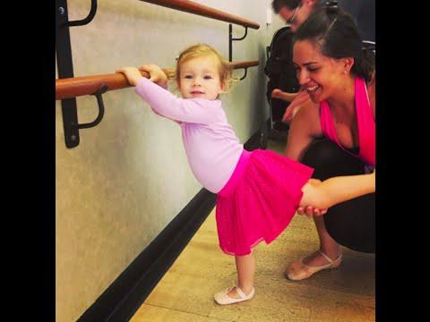 Лучшие танцы — Уроки балета для начинающих