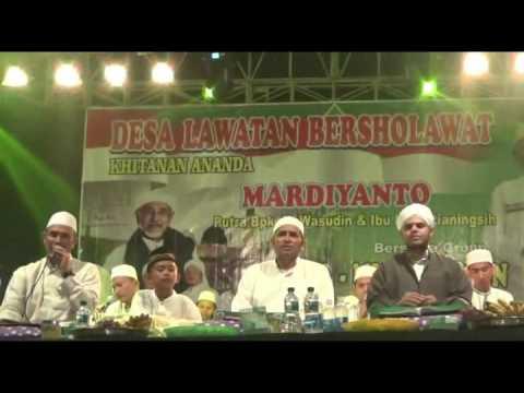 Adfaita'ala- Lawatan Bersholawat Al Muqorobbin