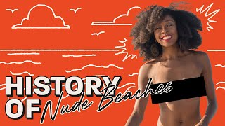 History of Nude Beaches