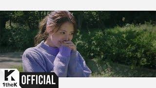 [Teaser1] Rainbow(레인보우) _ Aurora (ver. 1)