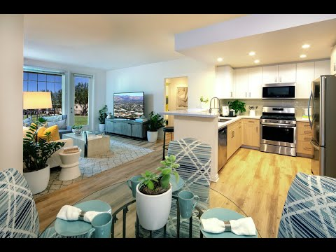 Luxury San Jose Rentals | North Park Apartment Homes