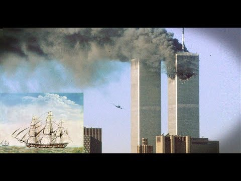 What if 9/11 Never Happened?