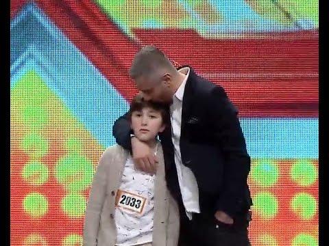X Factor - 14 apr,2016
