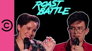 Brand New Roast Battle | Coming Soon To Comedy Central