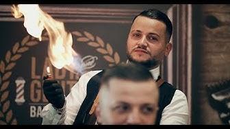 🔥 Feuer im Barbershop?! 🔥 - Ladys and Gents Barbershop