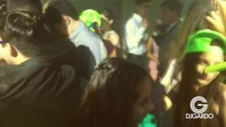 El primer RETO MANIQUI en CAMPECHE en unos XV años (DJGARDO) Nov2016 #XvPaolette #MannequinChallenge