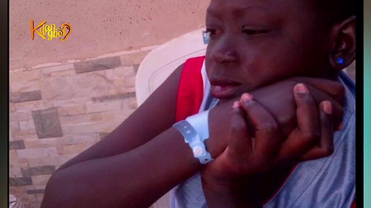 Download Yoruba movie actor Yusuf Satia Ojewale is dead