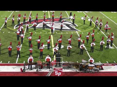 South Portland High School Marching Band