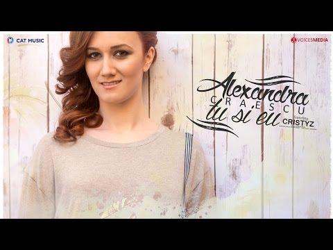 Alexandra Crăescu feat. Cristyz - Tu si Eu (Lyric Video)