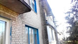 Обследование строительных конструкций жилого дома по ул. Кирова 95 в г. Глуск