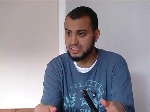 Die Prüfung im Leben der Menschen, Vortrag von Taha Ali Zeidan (Shabbir A. Khokhar)