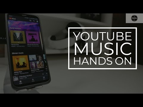 YouTube Music Hands On | How To Get Early Access