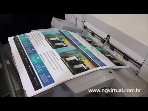 Canon ImagePress C7000 VP - NG Virtual