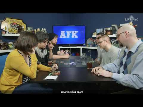 AFK — Magic: The Gathering - Chaos Draft