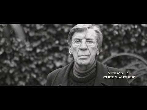 Des pissenlits par la racine - Georges Lautner (Entretien tournage M.Duplaix…)