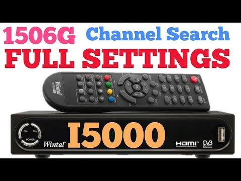 Download Neosat I5000 Dishtv Hd Working Now On Dscam Urdu Hindi MP3