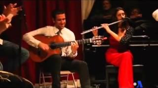 Đưa nhạc Flamenco trở về nguồn