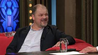 1. Martin Preiss - Show Jana Krause 2. 9. 2020