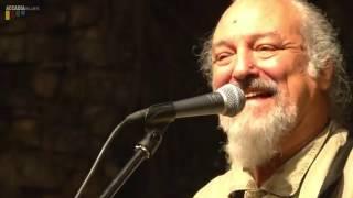 (OFFICIAL) Eugenio Finardi @ Accadia Blues | Musica Ribelle | 28/07/2016