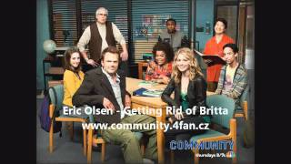 Getting Rid of Britta - Eric Olsen