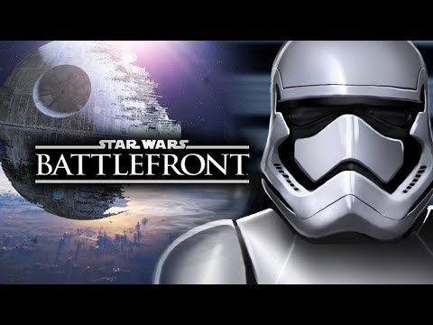 Star Wars Battlefront | More Power More Control
