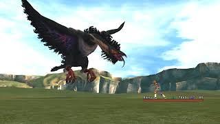 Final Fantasy X HD - Monster Arena OSGRO (Own Sphere Grid Rikku Only) Challenge - Stratoavis