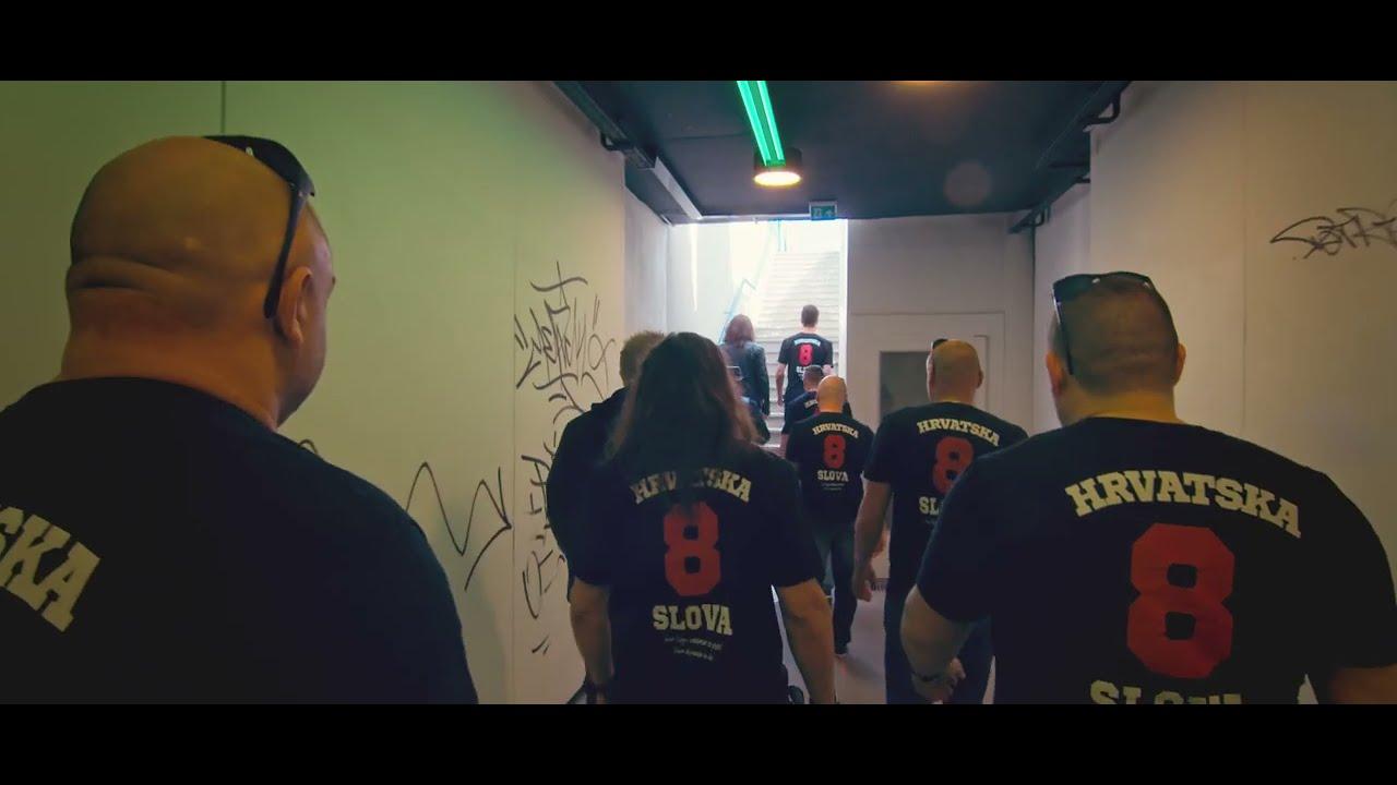 Zaprešić Boys - Nebo boje Dinama [Official Video]