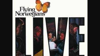 Flying Norwegians -  Pamela Brown.wmv