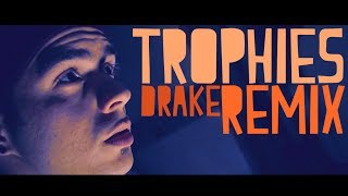 Drake - Trophies (Vers Remix)