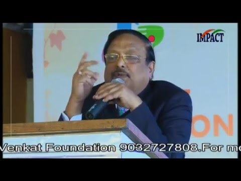Intelligence quotient by Dr  Yandamoori Veerandranath at IMPACT Karimnagar 2016