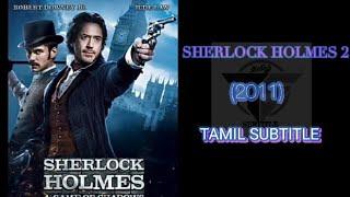 Sherlock Holmes 2 tamil subtitle