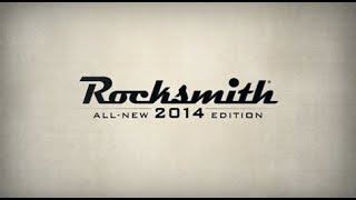 Rocksmith 2014 - Cherub Rock - Smashing Pumpkins