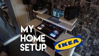 Download lagu DJ SB VLOGS 002 MY IKEA DJ BOOTH MP3