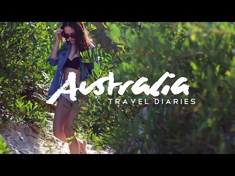 Australia - Travel Diaries