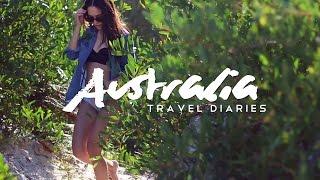 Australia – Travel Diaries