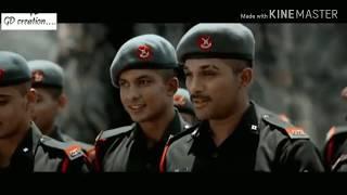 Doston saathiyon hum chale de chale apna Dil apni Jan taki jita rahe apna Hindustan deshbhakti(song