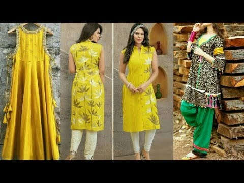 Designer Daily waer kurti/suit collection|latest dress collection for girls|Beautiful You