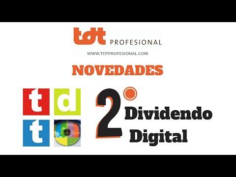 Nuevos canales TDT con Decodificador Orange TV antiguoиз YouTube · Длительность: 2 мин40 с