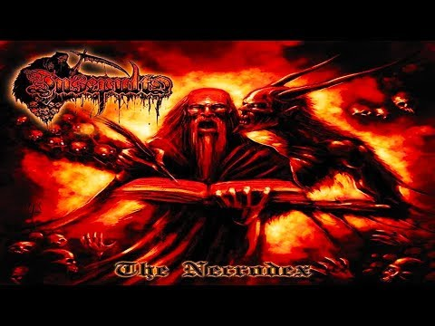 💀 Insepulto - The Necrodex [Full-length Album] OSDM