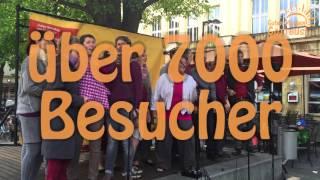 Guten Morgen Cottbus Saison 2015 Rückblick