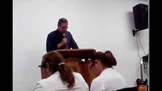 Pastor Hildebrando - Culto de Domingo a Noite