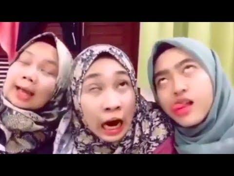 Cewek Lucu Selalu Bikin Jomblo Kegirangan - Kumpulan Video Lucu Instagram || VidgramKu