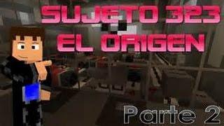 LOS MOCOS AGRESIVOS¡¡-(Mapa Sujeto323 El Origen) 2 Episodio.