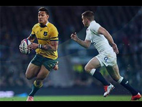 England v Australia Highlights | June 2016 - Test 1
